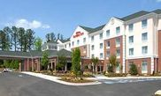 Hotel Hilton Garden Inn Atlanta-Peachtree City