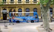 City Tour Zagreb - Experience The City - Crvena linija