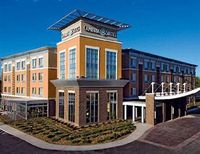 Cambria Suites Oklahoma City