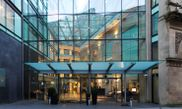 Hotel Radisson Blu Manchester Free Trade Hall