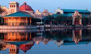 Hotel Disney's Coronado Springs Resort