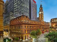 The Westin Sydney