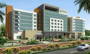 Hotel Holiday Inn Pune Hinjewadi