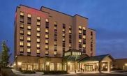 Hotel Hilton Garden Inn Toronto Airport West