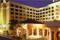 DoubleTree Suites by Hilton Anaheim Resort Convention Center