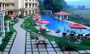 Hotel Fortune Select Regina Goa