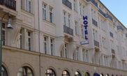 Hotel Winters Berlin Mitte am Checkpoint Charlie