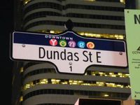 Yonge-Dundas Square