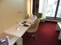 Mvenpick Frankfurt City