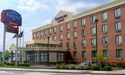 Hotel Fairfield Inn New York JFK Airport