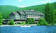 Maritim Titisee-Neustadt