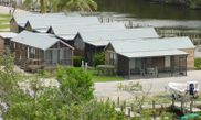 Hotel Glades Haven Cozy Cabins