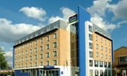 Hotel Holiday Inn Express London - Earls Court