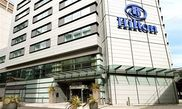 Hôtel Hilton London Canary Wharf
