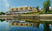 Htel Holiday Inn Brentford Lock