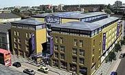 Hotel Premier Inn London Kings Cross St Pancras