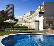 Apartamentos Benidorm Vida & Golf