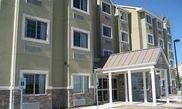 Hotel Microtel Inn And Suites Austin Airport