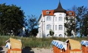 Htel Strandhotel Binz
