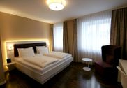 Zeitwohnhaus Suite Hotel & Serviced Apartments