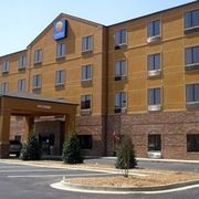 Comfort Inn & Suites  Fort Gordon