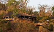 Mivumo River Lodge