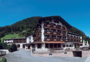 Alpensport-Hotel Seimler