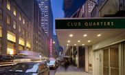 Hotel Club Quarters Opposite Rockefeller Center
