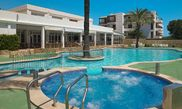 Hotel Cala d'Or  Playa
