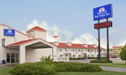 Hotel Americas Best Value Inn Rapid City