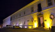 Hotel Pestana Convento do Carmo