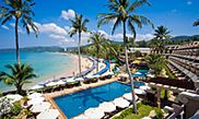 Hotel Karon Beach Resort & Spa