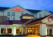 Hilton Garden Inn Pittsburgh-Cranberry