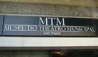Museu do Teatro Municipal