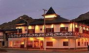 Hotel Plaza Esquel Hostería & Spa