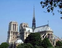 Catedral de Notre Dame