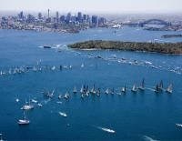 Rolex Sydney Hobart Yacht Race