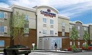 Candlewood Suites Lakewood - WA