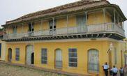 Casa de Aldemán Ortiz