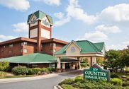 Country Inn & Suites Atlanta Northwest at Windy Hill Road