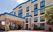 Hotel Holiday Inn Express Austin North Central