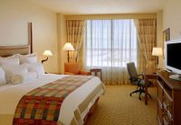 Marriott Edmonton at River Cree Resort