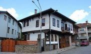 Hotel Kazasov house