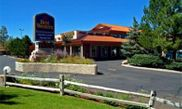 Hôtel BEST WESTERN PREMIER Grand Canyon Squire Inn