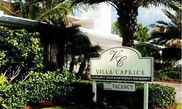 Hotel Villa Caprice