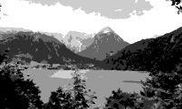 Jezioro Białynia