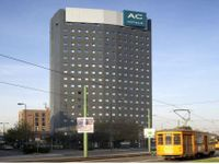 AC Milano by Marriott