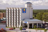 Comfort Inn Fallsview