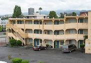 Americas Best Value Inn - Oakland  Lake Merritt ex Economy Inn Oakland