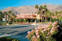 The Garden Vista Hotel -ex Shilo Inn Palm Springs